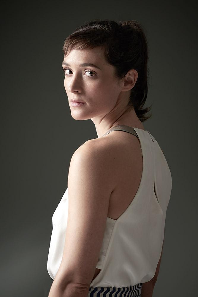 Friederike Becht actress 388 Kristina Steiner